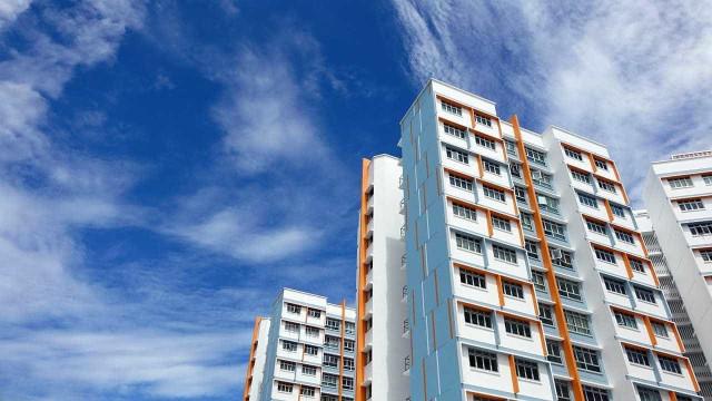 Mercado imobiliário brasileiro tem recuperação lenta