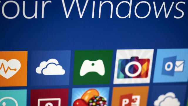 Microsoft supera previsões de resultado com computação em nuvem