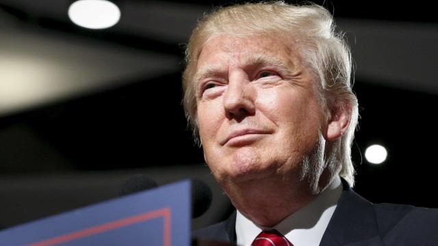 Trump: posso acrescentar alguns países, retirar outros