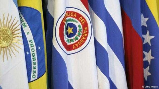 Brasil está de volta à rota do livre-comércio