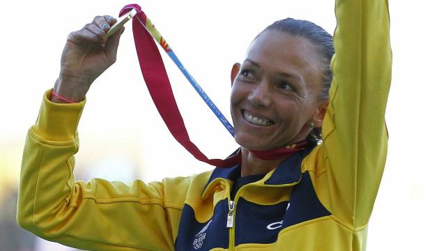 Brasileira herda ouro do Pan após confirmação de doping de peruana