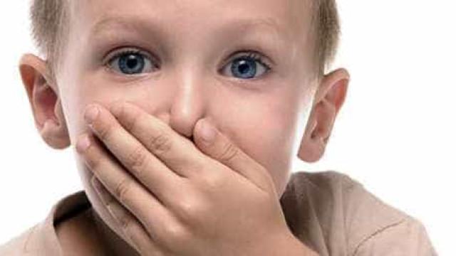 Já ouviu falar em mutismo seletivo, a fobia de falar?