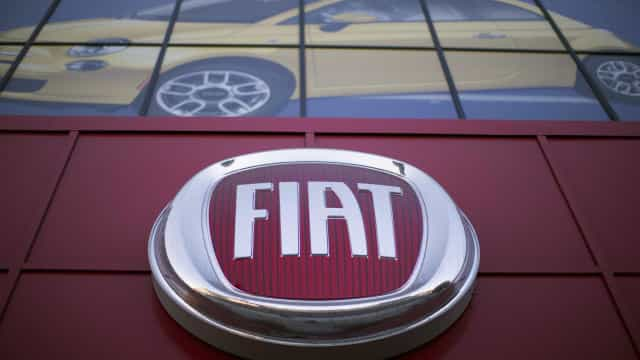 Fiat faz recall de 70 mil veículos por risco de desligamento do motor