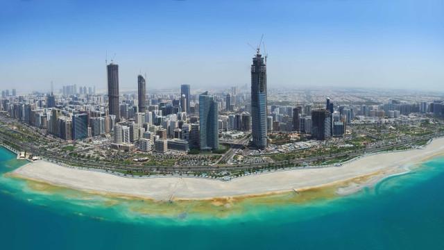 Abu Dabi será sede do Mundial de Natação em Piscina Curta