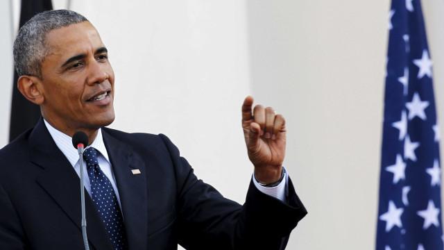 Obama defende combate à corrupção e democracia na África