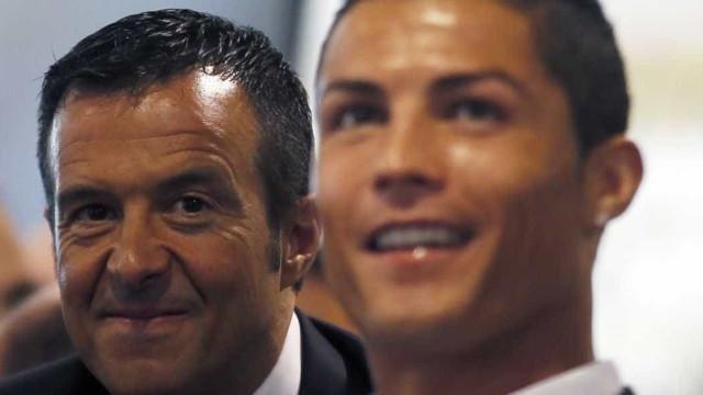 Cristiano Ronaldo compra ilha na Grécia para presentear seu empresário