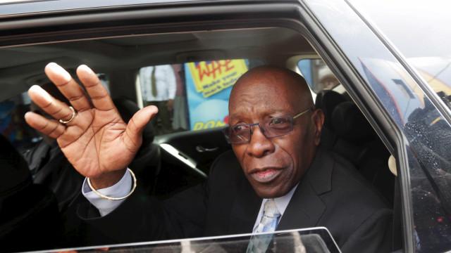 Ex da Concacaf, Jack Warner é condenado nos EUA a pagar R$ 297 milhões
