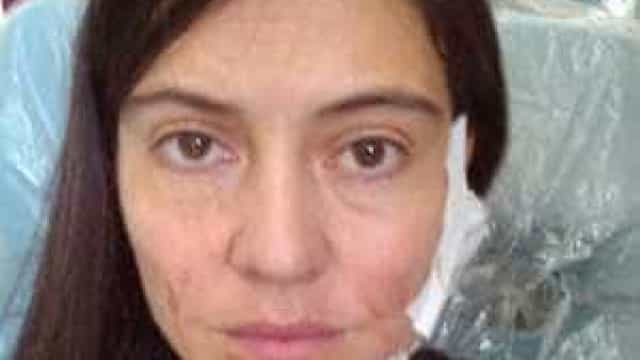 Preso acusado de esfaquear turista chilena no Rio de Janeiro