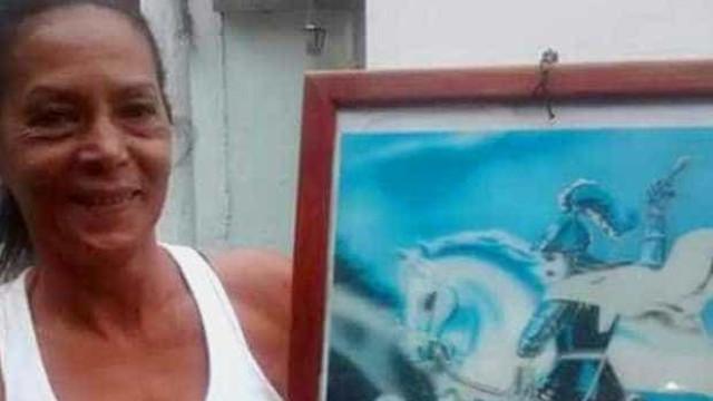Mãe de pagodeiro foi morta por briga sobre relógio de luz