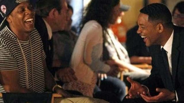 Jay-Z e Will Smith estão juntos em série sobre jovem linchado nos EUA