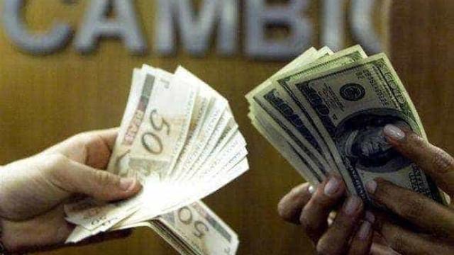 Estimativa de câmbio para fim de 2020 passa de R$ 5,40 para R$ 5,20