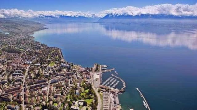 Lausanne é eleita sede dos Jogos Olímpicos da Juventude de Inverno