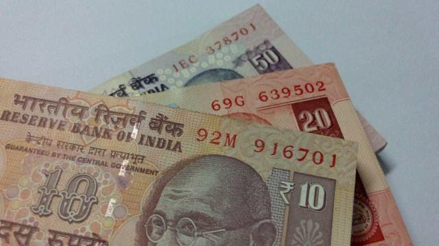 Governo da Índia pede aprovação para gastos adicionais
