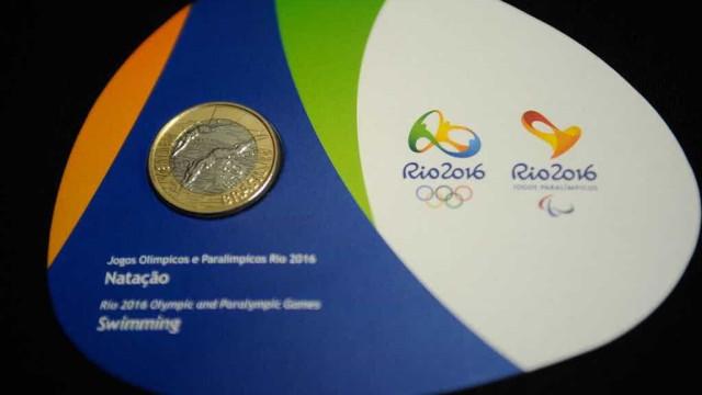 Rio-2016 receberá R$ 270 milhões para as cerimônias da Olimpíada