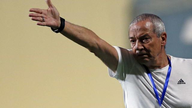 Jesualdo Ferreira a caminho do Brasil. Técnico negoceia com Santos