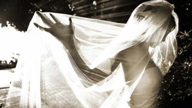 Noivo processa noiva por fraude após vê-la sem maquiagem