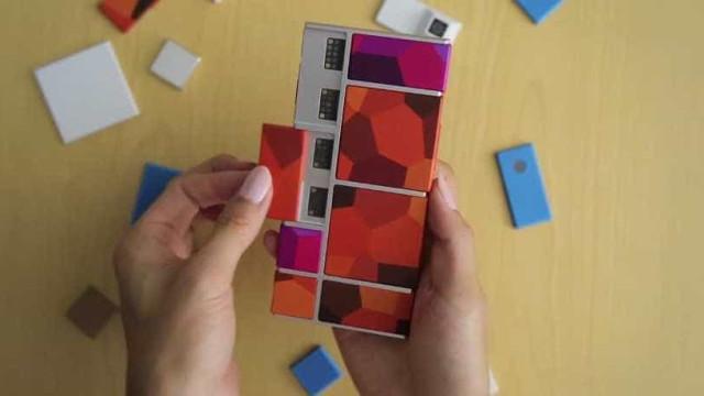 Depois da Google, Facebook pretende criar smartphone modular