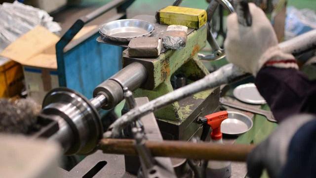 Nível de ociosidade na indústria é recorde em julho, diz pesquisa