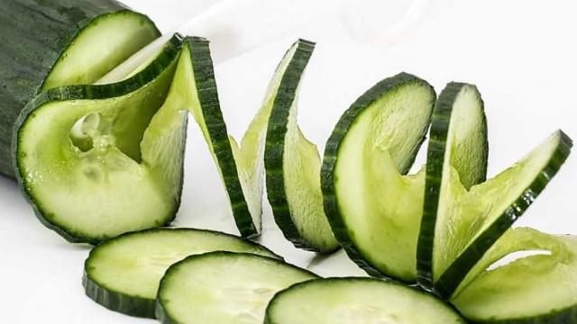 Pepino, um aliado para a sua saúde e para uma boa dieta