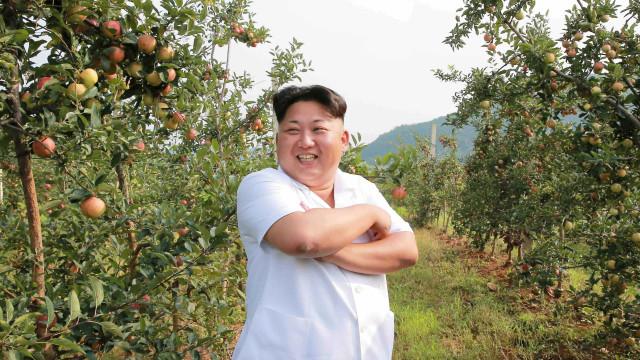 Alto funcionário da CIA revela verdade surpreendente sobre Kim Jong-un