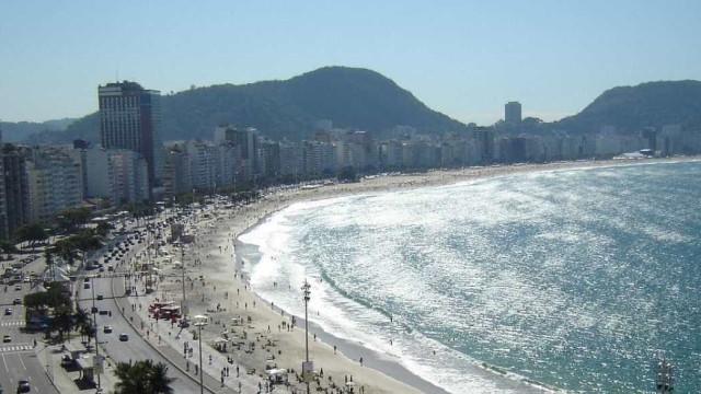 Mesmo na crise, hotéis do Rio celebram ocupação de quase 80%