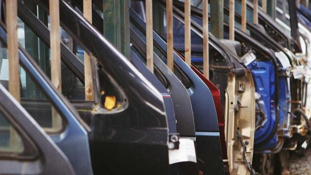 Concessionárias preveem aumento de 10% nas vendas de carros em 2019