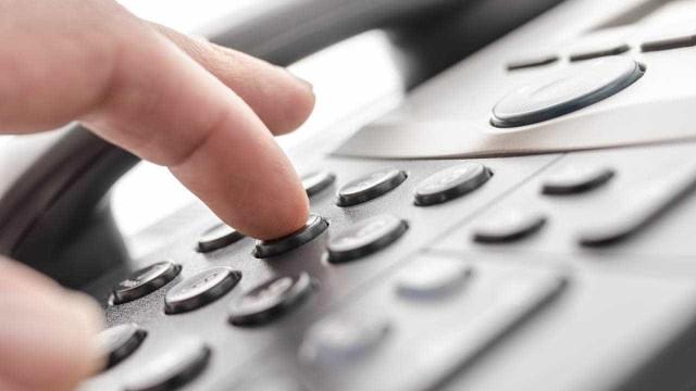 Telefonia fixa diminui 2,75% nos últimos 12 meses, diz Anatel