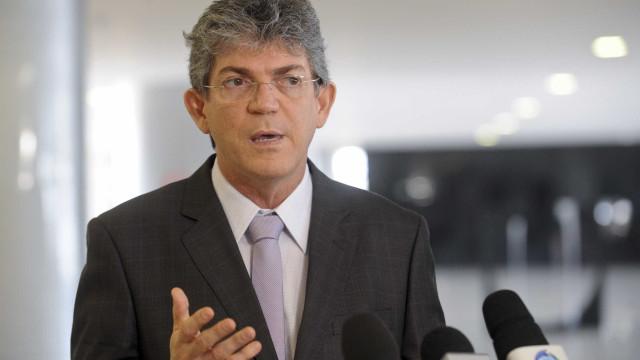 Procuradoria pede urgência em nova prisão de ex-governador da Paraíba