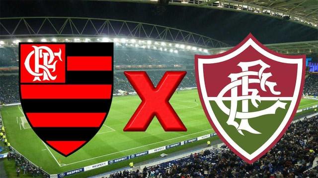SBT define narrador para duelo entre Flamengo e Fluminense