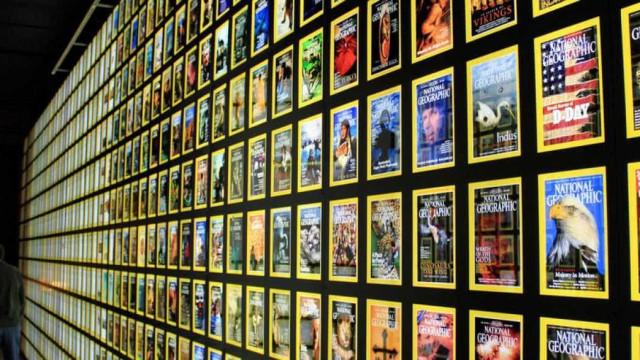 National Geographic admite cobertura preconceituosa por décadas