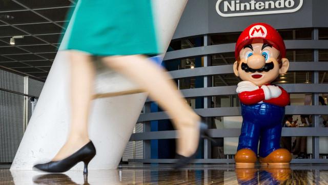 Gigaleak: o controverso vazamento da Nintendo