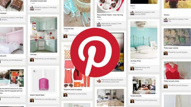 Rede social Pinterest estreia na bolsa com alta de 28%