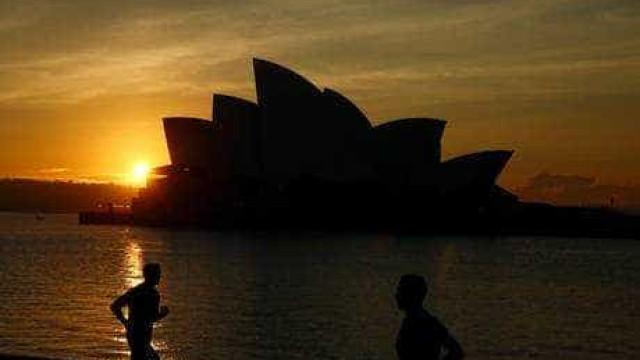 Austrália ameaça ir à OMC contra a China se disputa comercial avançar