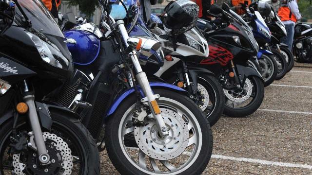 Motoboys organizam greve contra aplicativos