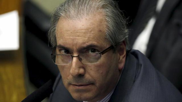 Cunha diz a advogados que não  tem 'estômago' para fazer delação