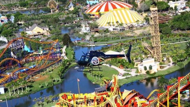 Família de Beto Carrero desiste de vender parque