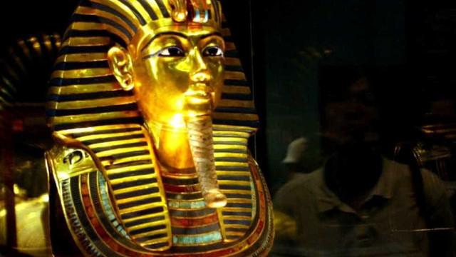 Desvendado mistério das câmaras secretas da tumba do faraó Tutancâmon