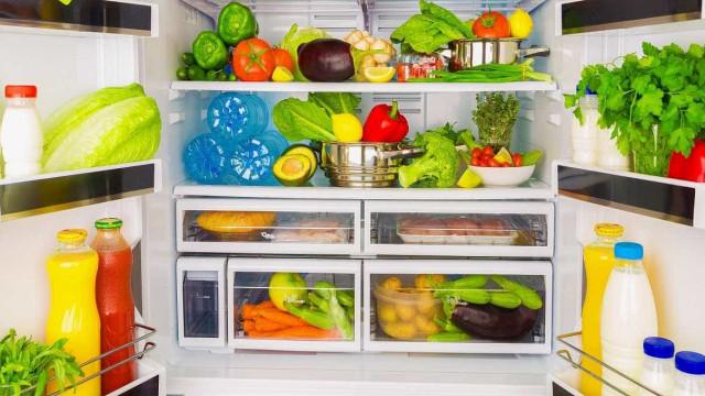 Veja truques para manter os alimentos frescos por mais tempo
