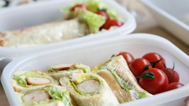 Mercado de marmitas é um dos mais promissores na área de alimentação
