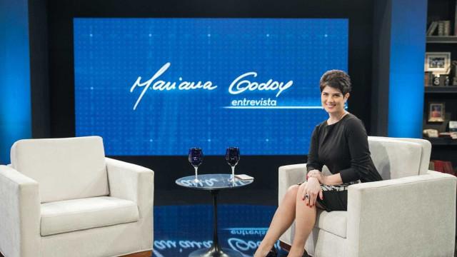 Mariana Godoy assina com a Record para apresentar novo Fala Brasil