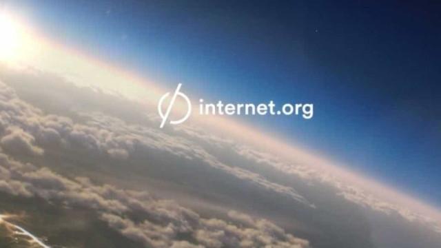 Facebook oferecerá internet à África a partir do espaço