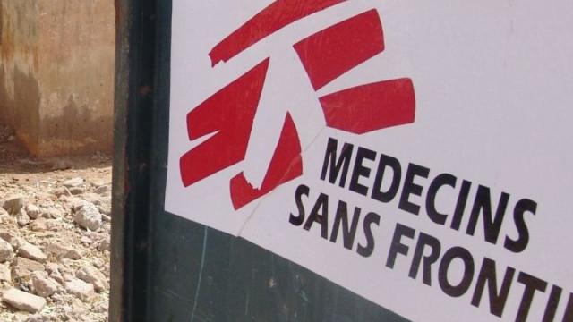 Médicos Sem Fronteira denunciam  ataques a unidades de saúde na Síria