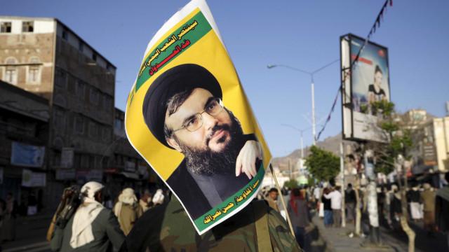 Hezbollah responsabiliza Arábia Saudita por caos no Oriente Médio
