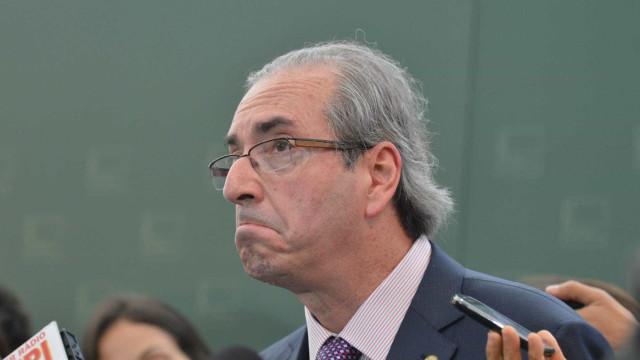 Eduardo Cunha dá calote de R$ 550 mil em advogados
