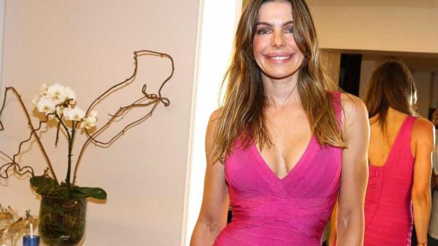 Internautas detonam Cicarelli após morte de Caroline Bittencourt