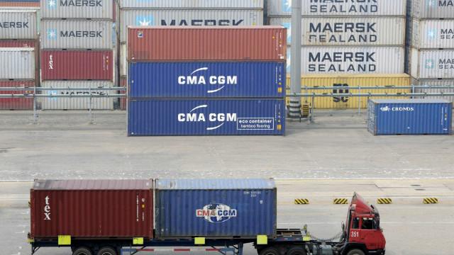 China amplia importações de petróleo e cobre em setembro