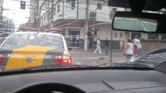 Arrastão na região da Cracolândia ameaça moradores e comerciantes do centro de SP