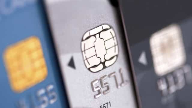 Juros de cartões de loja podem chegar em até 875% ao ano