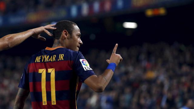 Neymar é o único jogador brasileiro na lista dos 23 melhores da Fifa