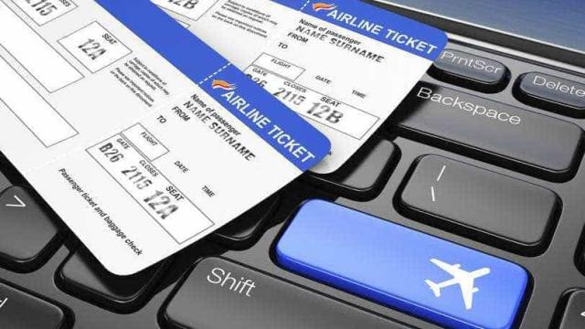 Passagens aéreas recuam 15,66% e geram alívio no IPCA, diz IBGE